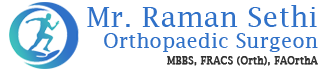 Mr Raman Sethi Logo
